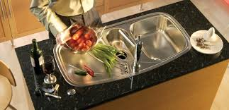 Tips For Picking The Right Garbage Disposal Wayfair - Kitchen sink waste disposal