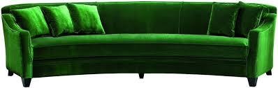 Harrison Sofa Harrison The First Curved Sofa Developed By Mis En Demeure La
