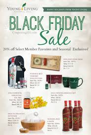 thanksgiving black friday deals young living black friday week deals couponing 101