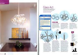 Jean Pelle Diy Bubble Chandelier Bubble Chandelier