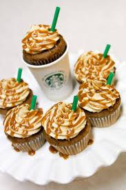 thanksgiving cupcake designs top 25 best starbucks cupcakes ideas on pinterest best