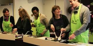 cours de cuisine en groupe cours de cuisine en groupe à angers angers loire tourisme