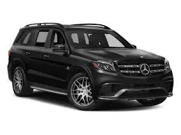 mercedes sugar land service 2018 mercedes gls gls 63 amg suv suv in sugar land