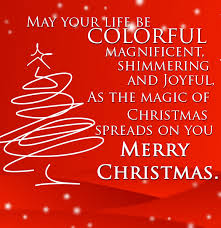 merry messages for quotes