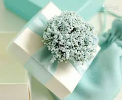 wedding gift boxes quietly sky blue wedding favor candy boxes gift box