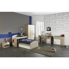 chambre kid la chambre complète axcel est prévue pour un couchage de dimensions