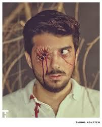 special effects makeup special effects makeup transformation by tanios hokayem