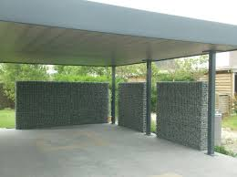 houses with carports simple design of the homes with metal carport and storage shed