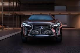 lexus dealership experience meet the new lexus ux concept autonation drive automotive blog