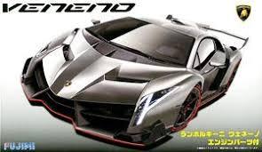 model lamborghini veneno lamborghini veneno w engine model car hobbysearch model car