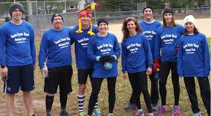 turkey trot team names for a terrific thanksgiving day run
