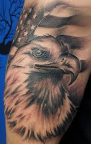 eagle tattoos for ideas and inspiration for guys