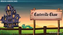 the canterville ghost characters u0026 setting video u0026 lesson