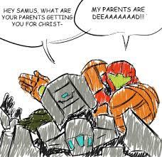 Samus Meme - samus is batman metroid know your meme