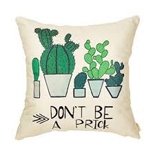 urban cactus ring holder images Fahrendom don 39 t be a prick cactus funny quote cotton jpg