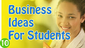 Home Business Ideas 2015 Business Ideas For College Students Best Easy Low Cost Youtube