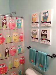 bathroom artwork ideas owl bathroom hometalk