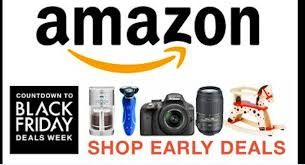 best black friday deals on digital cameras holiday shopping done in a click amazon u0027s best black friday deals