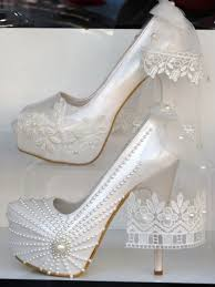 wedding shoes from the diary of an adventurer