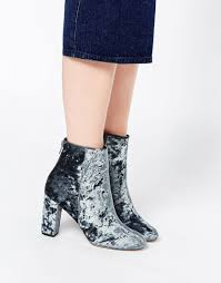 ugg boots sale asos asos end it on this ankle boots velvet ankle boots