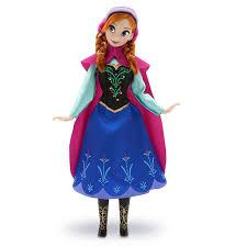 25 frozen anna doll ideas anna dolls