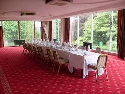 craiglands hotel banqueting