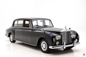 antique rolls royce 1960 rolls royce phantom v by park ward limousine hyman ltd