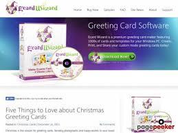 greeting card software ecard wizard premium greeting card software greeting