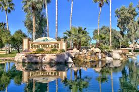 Surprise Arizona Map by Sun Village Sun Village Homes For Sale Sun Village Real Estate