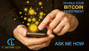 how do we celebrate we your bitcoin investment icenter co