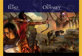 the rabbit book descent into the cave of the rabbit the iliad the odyssey book