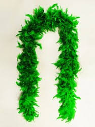 mardi gras boas green mardi gras decorations boas and more from by