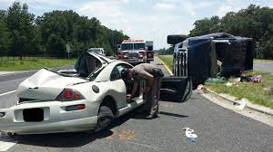 mitsubishi eclipse car accident on mitsubishi images tractor