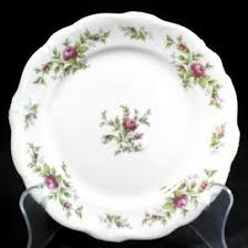 johann haviland traditions moss china replacements