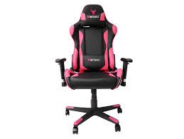 Gaming Desk Chair by Battlebull Combat Gaming Chair Black Pink Bb 623168 Ple