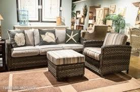 rattan living room sets foter
