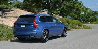 blue volvo station wagon volvo xc90 business jet traveler
