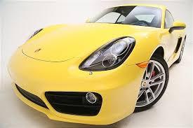 porsche cayman s finance 2014 porsche cayman s for sale at auto usa view other