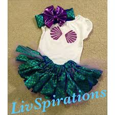 Mermaid Halloween Costume Kids 25 Mermaid Ideas Baby Mermaid