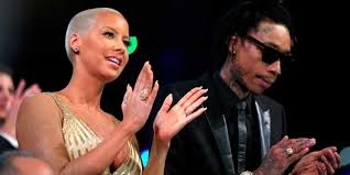 amber rose covered her tattoos for the grammys business insider
