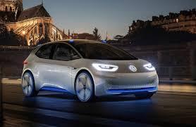 volkswagen fast car volkswagen to fast track ev plans to meet emissions targets