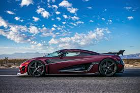 koenigsegg agera rs key how koenigsegg broke the land speed record with its agera rs