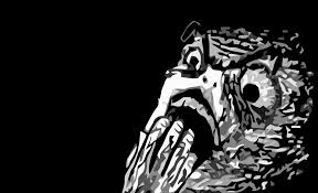 Raisins Meme - super raisins face by rober raik on deviantart