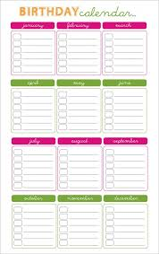 best 25 yearly calendar template ideas on pinterest lesson