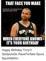 San Antonio Spurs Memes - happy birthday spurs meme birthday best of the funny meme