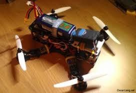 fpv250 mini quadcopter v3 build oscar liang