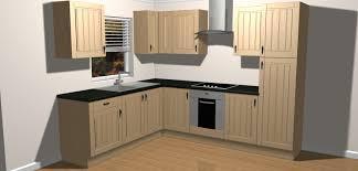 Ivory Kitchen Ideas Small Kitchen Units Home Decorating Interior Design Bath