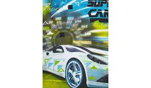 Cars Duvet Cover Super Cars Duvet Cover Single Home U0026 Garden George