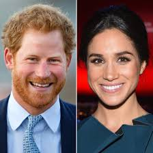 meghan markle and prince harry attend a wedding in jamaica