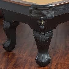 eastpoint sports 87 inch brighton billiard pool table walmart com